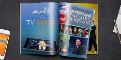 playmoTV Free TV Guide
