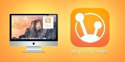 playmoTV Mac OS X Linker