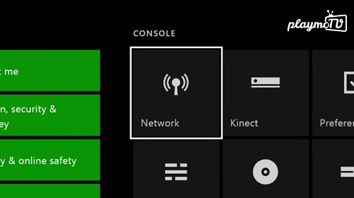 how to set up beam stream settings on xbox one