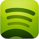 Spotify - iTunes