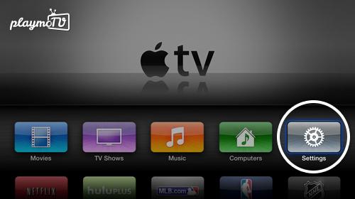Netflix apple tv 2nd gen