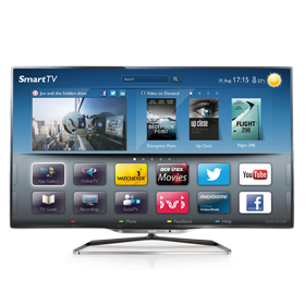 Philips Smart TV | playmoTV