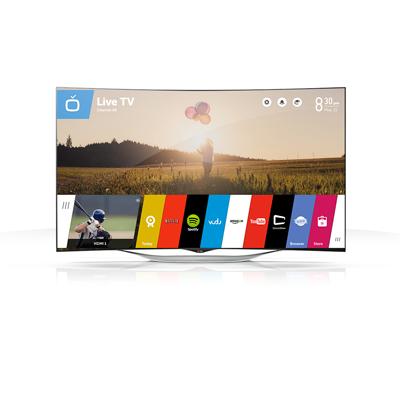 LG Smart TV | playmoTV