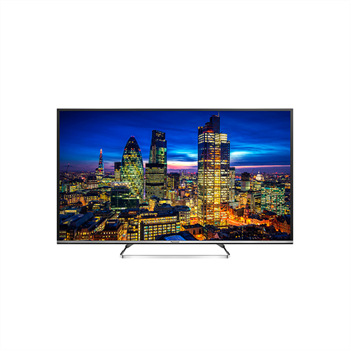 Panasonic Smart TV | playmoTV